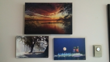 Giclee Photos .
