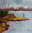 Pitt River Bend