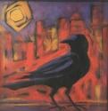 City Slicker, Blackest of Birds seriest