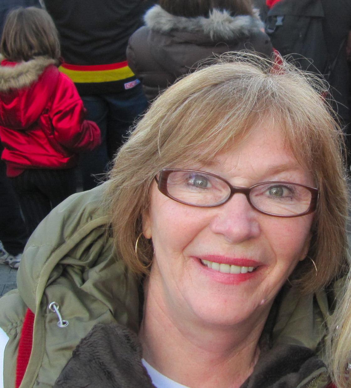 Pauline Deane Picture
