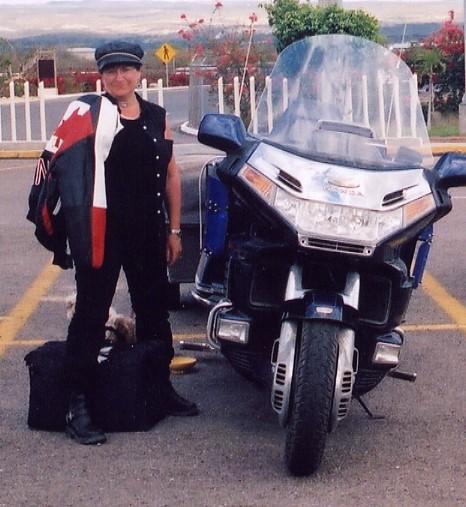 Linda La Rochelle  Picture