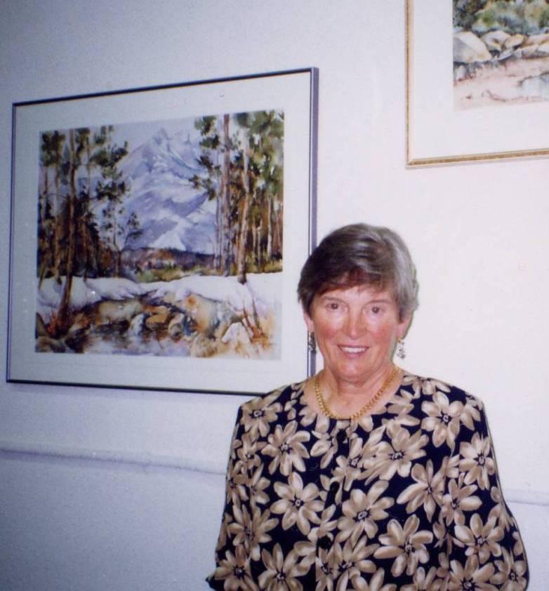 Marta Styk Picture