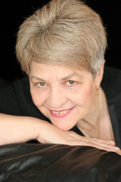 Denise Zora Holowolenko Picture