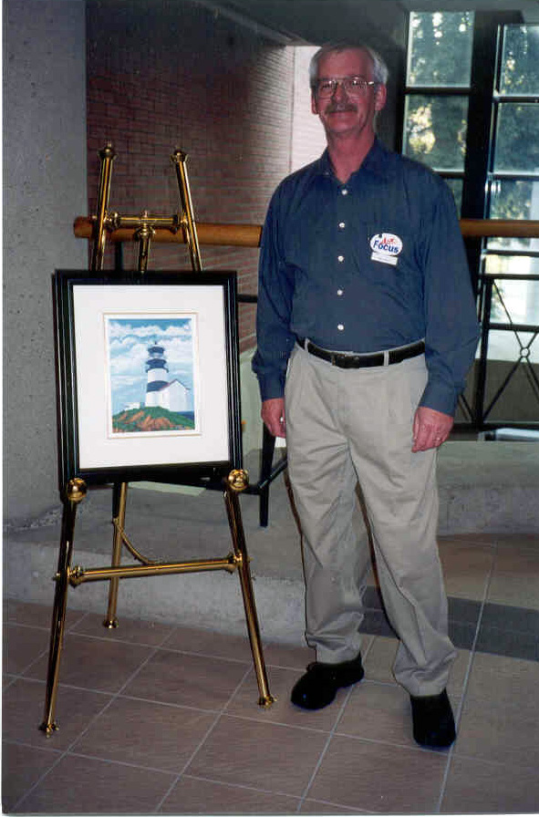 John Hansen Picture