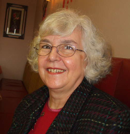 Evelyn Dreiling Picture