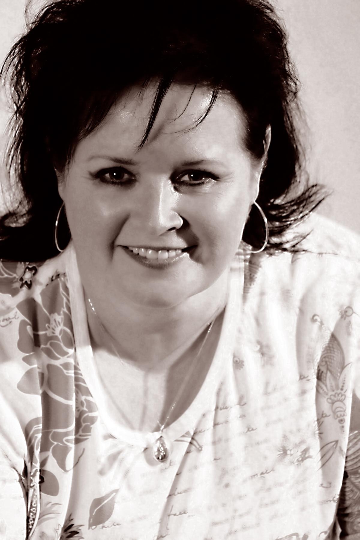 Debra Blades Picture