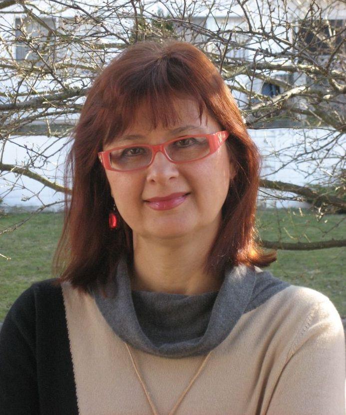 Olga Zakharova - Mykhalskaya Picture
