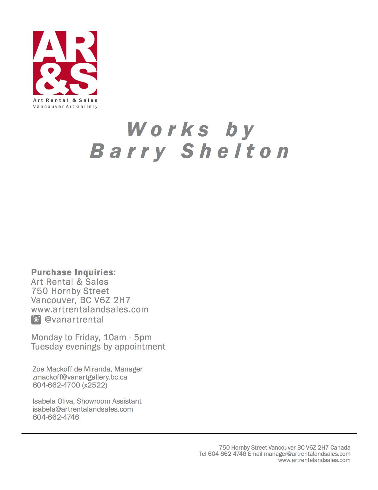 BShelton Catalogue.pdf